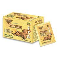 Prince Of Peace Instant Ginger Honey Crystals ( 1x10 BAG)