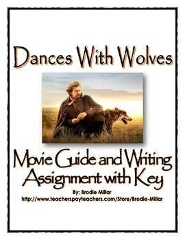 Question about Dances With Wolves, the movie.?