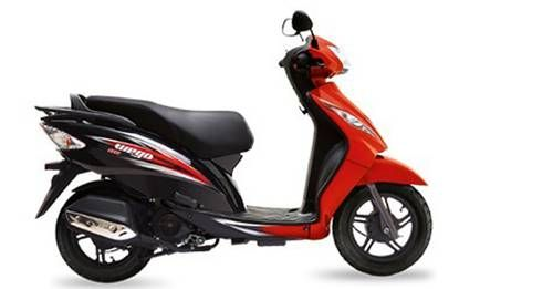 Explore Tvs Wego On Road Price Specifications Mileage Images Reviews Upcoming Tvs Bikes New Model And More At Autox In 2020 Bike Bike News