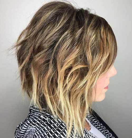 Https I1 Wp Com Www Short Haircut Com Wp Content Uploads 2018 04 10 Short Layered Haircut Jpg In 2020 Messy Bob Hairstyles Choppy Bob Hairstyles Bob Hairstyles