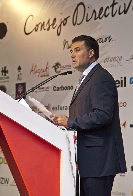 Horacio Genolet es el nuevo Presidente de la AMAP
