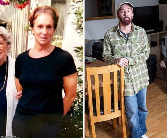 De vrouw liet zich opereren en werd een man, maar na 17 jaar wil ze alles terugdraaien.