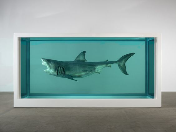 The Immortal (1997 - 2005)byDamien Hirst