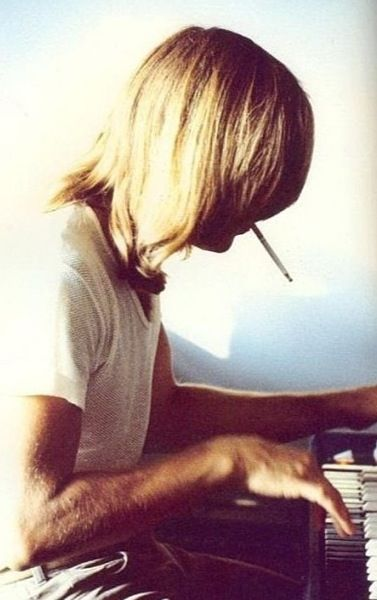 A Door closes: Ray Manzarek dead at 74. One of the great musicians of our time.