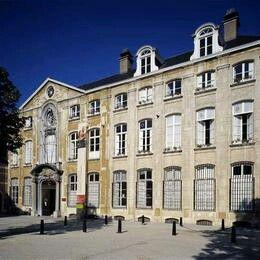 Belgique - Complexe Maison-Ateliers-Musée Plantin-Moretus