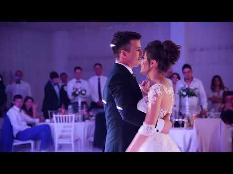 Livio Carina Wedding Dance Official 4k Ed Sheeran Perfect Youtube Wedding First Dance First Dance Wedding Songs Wedding Dance