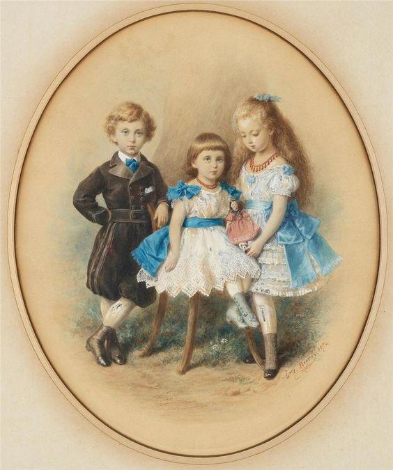 Very Victorian