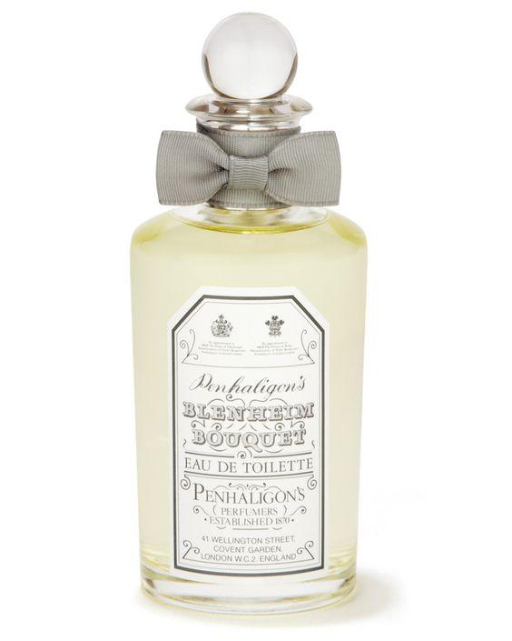 La sélection PG de parfums : Blenheim Bouquet de Penhaligon's | Parisian Gentleman
