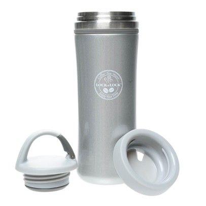 a.Grip vacuum mug 350ml silverOzsaleLHC870SV