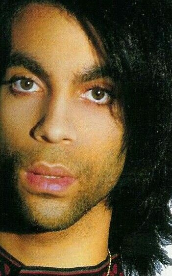 Beautiful inside and out ● Prince