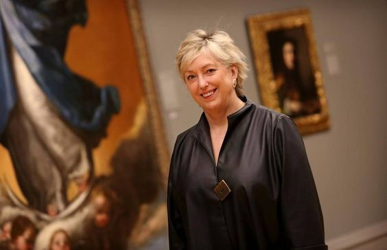 """Columbia Museum of Art director Karen Brosius is leaving for a job in New York. 'I think the museum's renovation is the next great phase of downtown,"""" she said."""