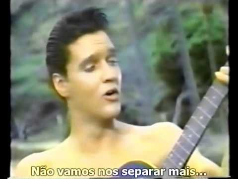 "Elvis Presley - ""No more"" La Paloma (subtitled in Portuguese) - YouTube"