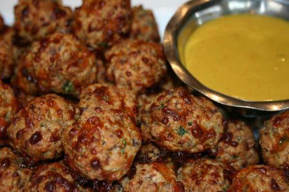 Spicy Sausage Balls Recipe - Food.com - 192227