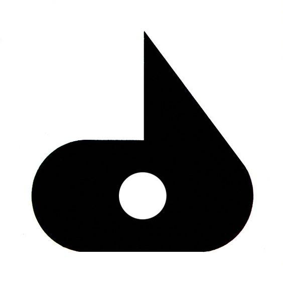 Logo Japan Industrial Designers Association [Yusaku Kamekura]