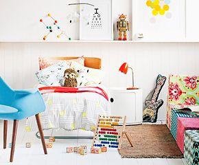 Tolle Tipps: Kinderzimmer gestalten – Westwing Magazin