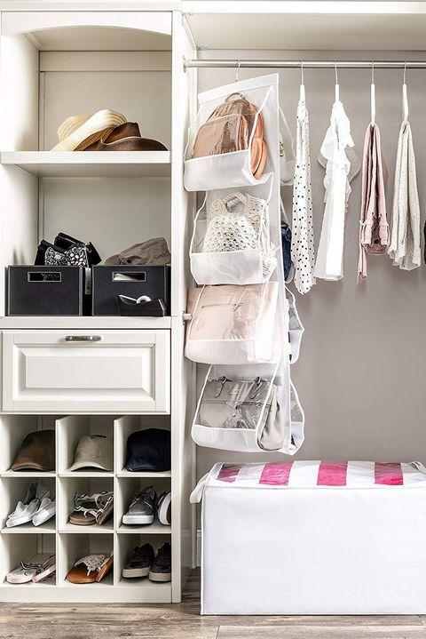 23 Best Closet Organization Storage Ideas How To Organize Your Closet Wo How To Organize Your Closet Best Closet Organization Storage Closet Organization