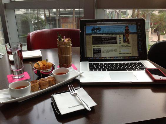 Hong Kong International Hotel Design A Better Tomorrow Nevernorth Graphic Freelance Web Digitalnomad Travel