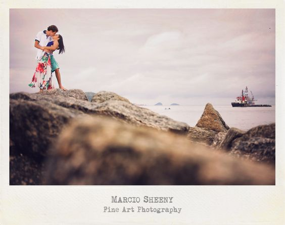 Ensaio de Noivos, Pre Wedding, Ideas, Photography, Pictures, Brazil, Rio de Janeiro, Marcio Sheeny, Photographer, Pre Wedding Photos