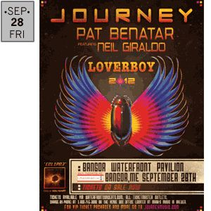 journey concert posters - Google Search