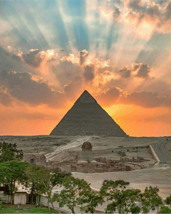 #Giza #Cairo #Egypt