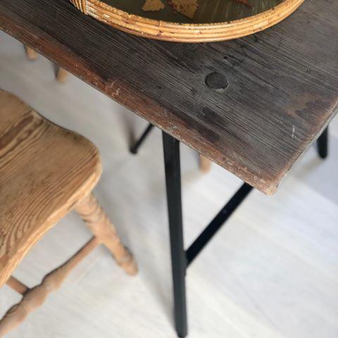Ikea Hack With Spray Painted Ikea Table Legs Agata Smok Agatasmok Instagram Photos And Videos