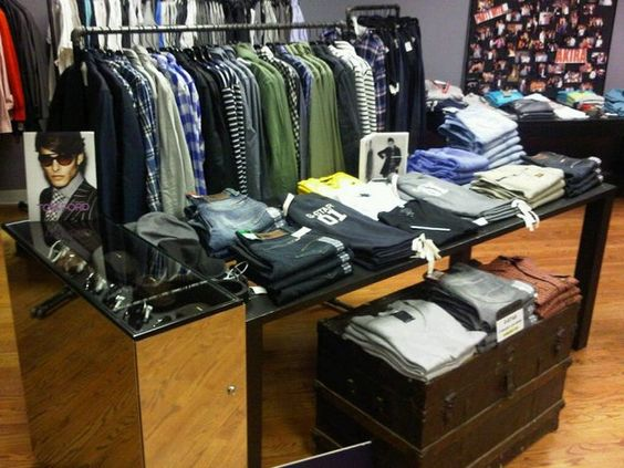 The following Chicago stores cater to men and offer gems worth checking out, whether you