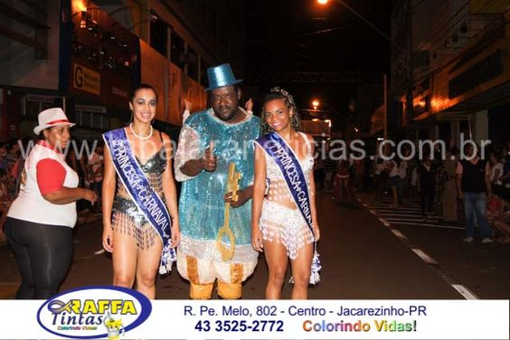 Carnaval 2016 - Jacarezinho