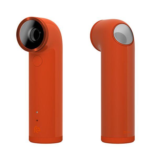 La nouvelle caméra de HTC ressemble à tout sauf à une caméra