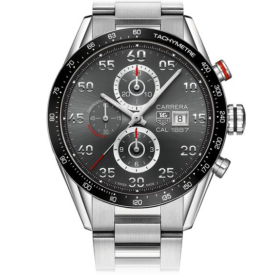 TAG Heuer TAG Heuer CARRERA Calibre 1887 Automatic Chronograph 43 MM Buy or order now by calling 813-875-3935! Ask for Darren