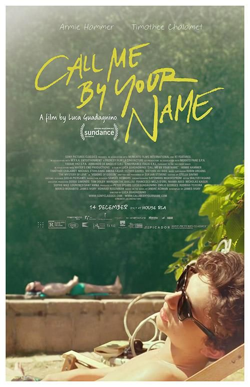 Call Me By Your Name In 2021 Your Name Movie Movie Posters Minimalist Classic Movie Posters