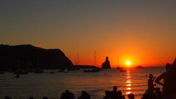Benirràs, Ibiza 2016 B.L.F