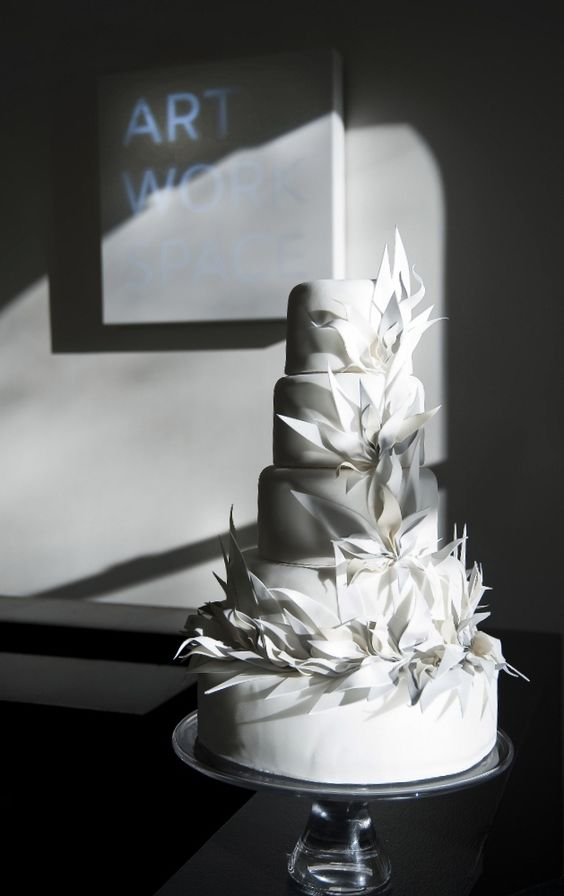 beautiful cakes by Victoria Made