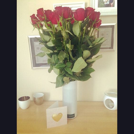 24 roses for 24 months