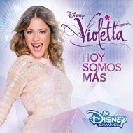 Violetta: Hoy Somos Mas (Staffel 2,Vol. 1)