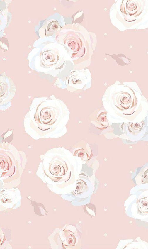 Floral Wallpapersbrewster 403 49239 Cottage Living Abigail Beige