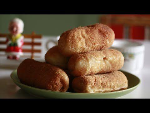 Resep Roti Goreng Jadul Bisa Buat Bakulan Lembut Dan Kenyal Youtube Resep Roti Rotis Roti
