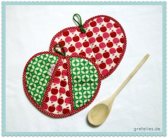Pannelappen: gretelies