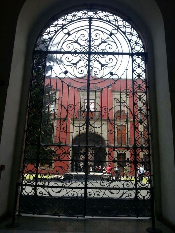 Museo de culturas del mundo df