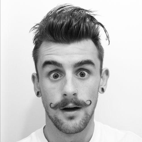 los-mejores-cortes-de-cabello-hipster-hombre-2014-cabello-subido-lados-rapados