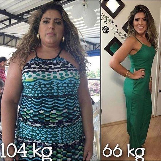 Bem Estar Secretaria Conta Como Eliminou 22kg Em Menos De 3