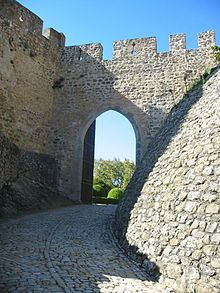 medieval town gate - Google Search
