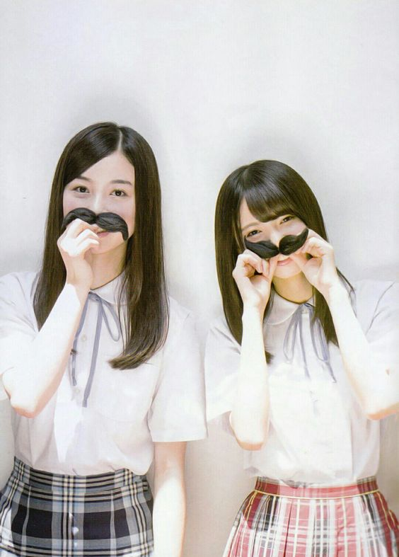 omiansary: Asuka X Kotoko twitter | 日々是遊楽也