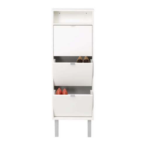 Shoe cabinet, Ikea and Cabinets on Pinterest