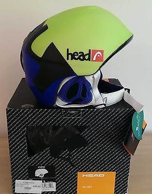 Head pro #snowboard #helmet. #brand new! rrp £75,  View more on the LINK: http://www.zeppy.io/product/gb/2/272063872898/