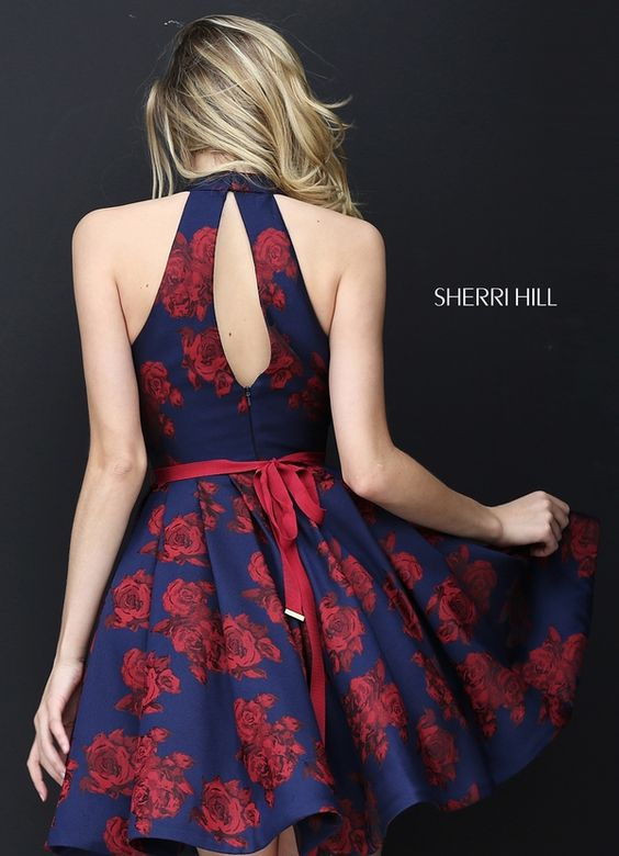 Sherri Hill S50574