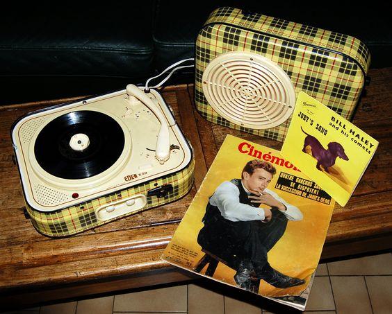 mon tourne disque eden sous marque de teppaz jouets de mon enfance et de leur enfance. Black Bedroom Furniture Sets. Home Design Ideas
