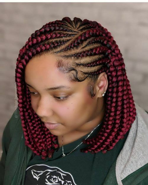 32++ Coiffure afro montreal des idees