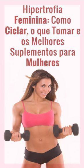 dieta e integratori per lipertrofia femminile