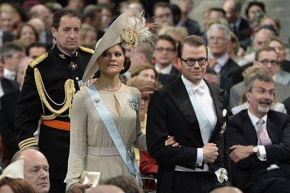 Principessa Vittoria di Svezia