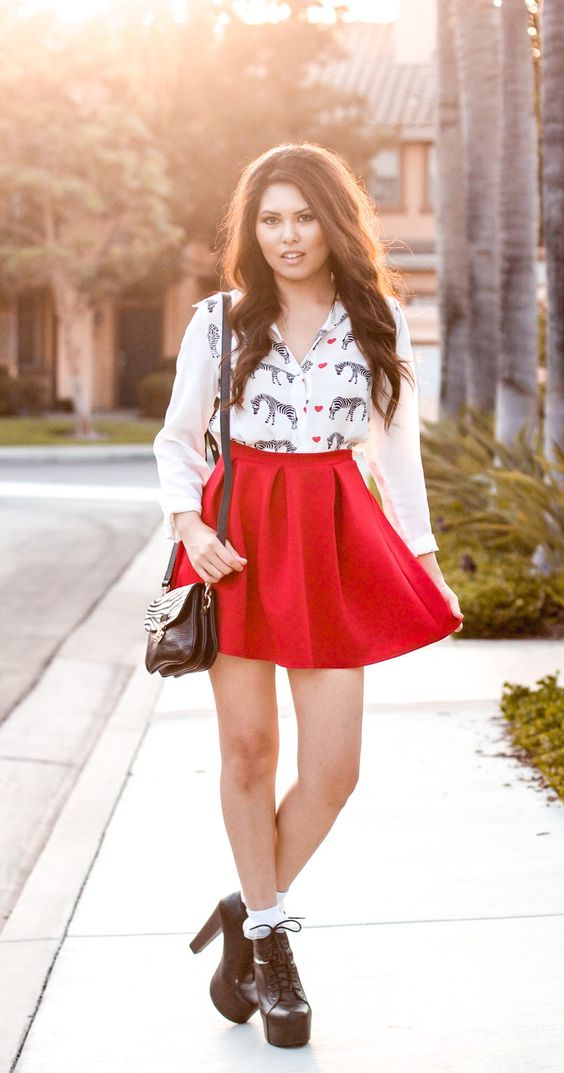 Lychee Style-fashion inspiration, latest fashion trends, what to wear